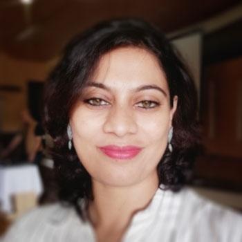Antara Bhadury