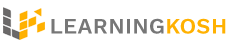 LEARNINGKOSH Logo